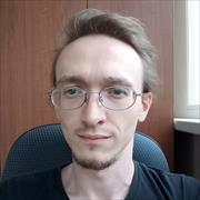 Обучение иностранным языкам в Владивостоке, Егор, 32 года