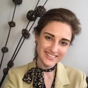 Имиджмейкеры, Елена, 33 года