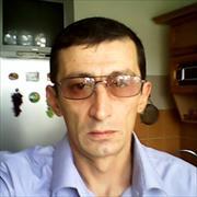 Стоимость посадки крупномеров в Астрахани, Феликс, 50 лет