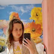 Помощь студентам в Краснодаре, Анна, 19 лет