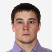 Химчистка авто в Томске, Александр, 27 лет