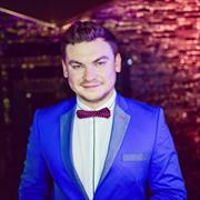 Верстка интернет-магазина, Петр, 35 лет