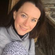 Установление материнства, Виктория, 38 лет