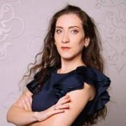 Образование и репетиторы в Новосибирске, Александра, 32 года