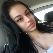 Визажист в Санкт-Петербурге, Алина, 20 лет