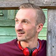 Доставка утки по-пекински на дом - Крымская, Михаил, 42 года