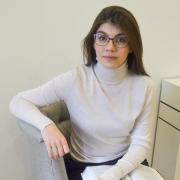 Юридическая консультация в Нижнем Новгороде, Анастасия, 27 лет