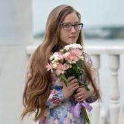 Частный репетитор по музыке в Ижевске, Алексина, 20 лет