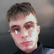 Оцифровка в Саратове, Вячеслав, 19 лет