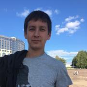 Ремонт iMac в Ижевске, Александр, 29 лет