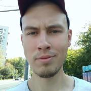 Создание виджета для сайта, Михаил, 28 лет