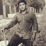 Земляные работы, Мухамеджа, 24 года