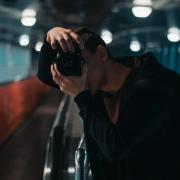 Фотосессии, Андрей, 21 год