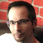 Разработка HTML верстки сайта, Евгений, 33 года
