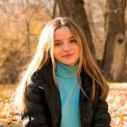Доставка еды в Оренбурге, Анастасия, 19 лет