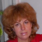 Нина Молчанова