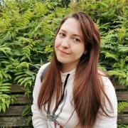 Проведение промо-акций в Томске, Татьяна, 23 года