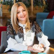 Парикмахер-универсал, Ксения, 36 лет