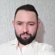 Вскрытие дверных замков в Красноярске, Дмитрий, 43 года