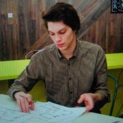 Доставка продуктов из Ленты - ВДНХ, Павел, 24 года