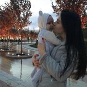 SPA-процедуры в Краснодаре, Юлия, 24 года