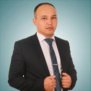Юристы-экологи в Тюмени, Раис, 29 лет
