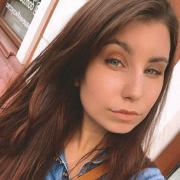 Шугаринг в Перми, Анастасия, 21 год