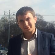 Доставка продуктов из магазина Зеленый Перекресток - Ясенево, Дмитрий, 34 года