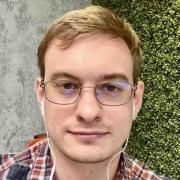 Адвокаты в Дрезну, Дмитрий, 30 лет