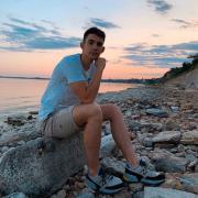 Разработка промо сайта, Роман, 20 лет
