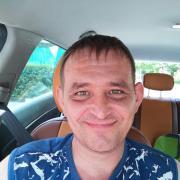 Ремонт ходовой части автомобиля в Ижевске, Александр, 40 лет