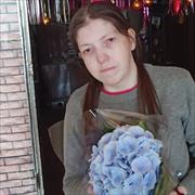 Доставка шашлыка - Рассказовка, Александра, 31 год