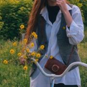 Обслуживание аквариумов в Барнауле, Анастасия, 19 лет