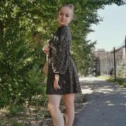 Обучение фотосъёмке в Челябинске, Валерия, 19 лет