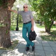 Фотосессия портфолио в Оренбурге, Сергей, 58 лет