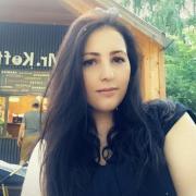 Подготовка кBCT, Жанна, 32 года