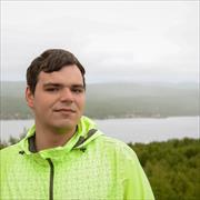 Услуги курьерской доставки в Тосно, Дмитрий, 24 года