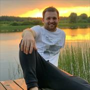 Сборка компьютеров на заказ, Александр, 30 лет