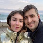 Доставка из магазина ИКЕА - Красносельская, Михаил, 32 года