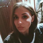 Мужской педикюр, Дарья, 28 лет