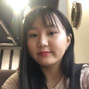 Курьер на месяц в Хабаровске, Милена, 21 год