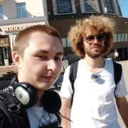 Ремонт динамика iPhone, Эрик, 18 лет