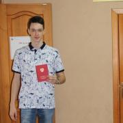 Настройка компьютера в Новосибирске, Семён, 21 год