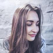 Обслуживание аквариумов в Челябинске, Анна, 23 года