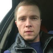 Студийные фотосессии в Самаре, Дмитрий, 31 год