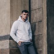 Услуги промоутеров в Омске, Никита, 20 лет