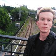 Услуги промоутеров в Перми, Сергей, 20 лет