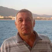 Сварка полуавтоматом, Николай, 60 лет
