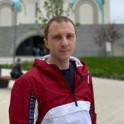 Доставка из магазина ИКЕА - Соколиная Гора, Андрей, 35 лет