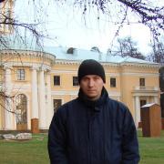 Доставка продуктов из магазина Зеленый Перекресток - Пионерская, Олег, 50 лет